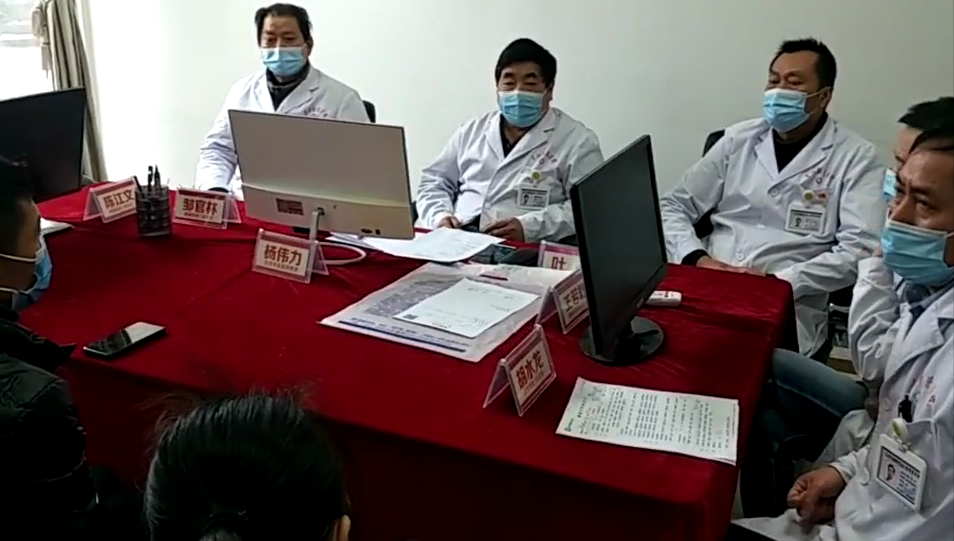 """北京专家领衔""""癫痫病多学科联合会诊""""热度持续,到院患者络绎不绝!"""